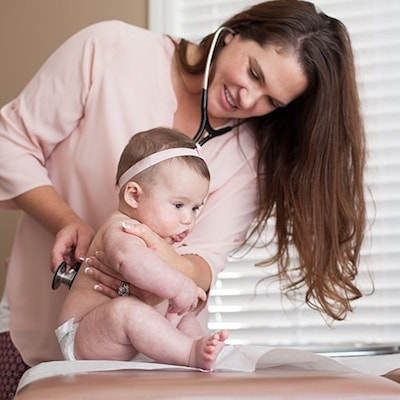 family physician concord ca - Pediatric Care